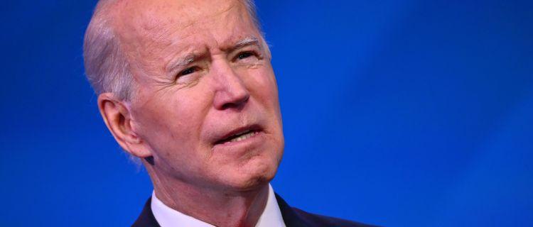 Joe Biden lanzará un agresivo plan de vacunación contra Covid