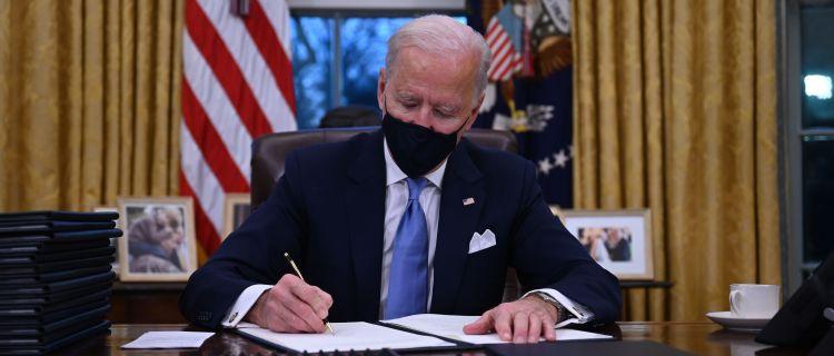 ¿En qué consiste el ambicioso plan de inmigración de Joe Biden?