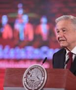 El presidente de México da positivo por COVID-19