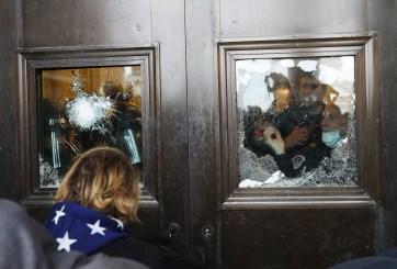 FOTOS: Estos son los terroristas buscados por atacar el Capitolio