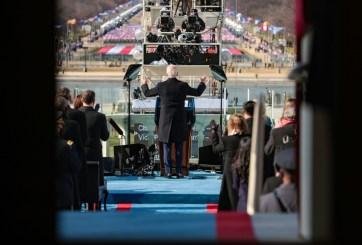EE.UU. está más dividido que nunca ¿Podrá el país recuperarse de eso?