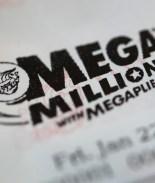 El boleto ganador Mega Millions de mil millones de dólares se compró en Michigan
