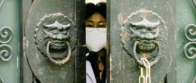 China bloquea llegada de equipo de la OMS para estudiar el origen del coronavirus