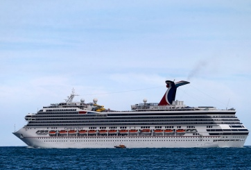 Cancelan más cruceros por Estados Unidos hasta fines de la primavera