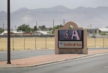 Encuentran muerta a soldado en Fort Bliss tras denunciar agresión sexual