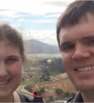 Murió por COVID-19 después de dar a luz prematuramente para salvar a su hijo