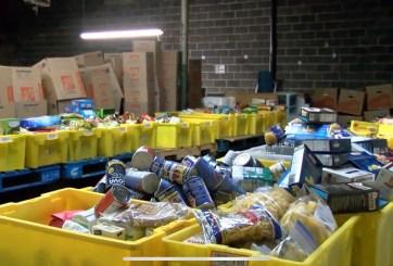 La Colaborativa en Chelsea recibe significativa donación de alimentos