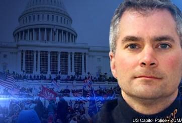 FBI investiga a 37 personas sobre asesinato de policía en Capitolio