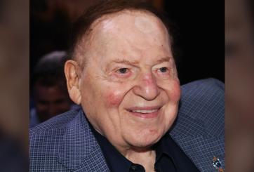 Fallece el multimillonario y propietario de casinos en Las Vegas Sheldon Adelson