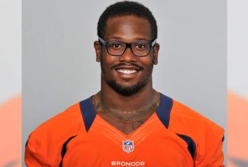 Jugador de los Broncos bajo investigación criminal por presunta violencia doméstica