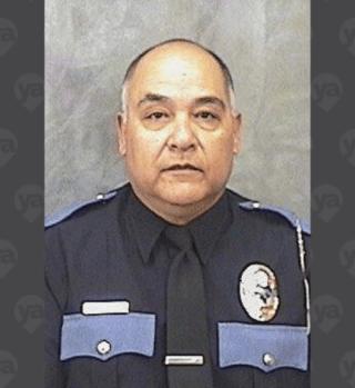 Policía de El Paso murió por COVID-19; es el primero del departamento