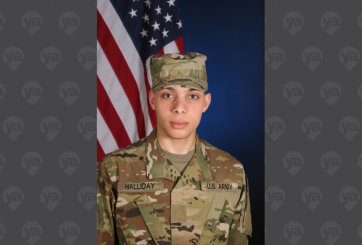 Fort Bliss actualiza caso de soldado desaparecido hace casi 6 meses