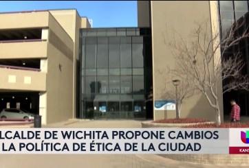 Proponen cambios a la política de ética de la ciudad de Wichita