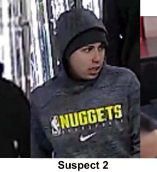 Ofrecen recompensa para dar con paradero de sospechosos de robo en 7-Eleven