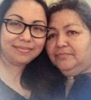 Venta de platillos para gastos fúnebres de mujeres asesinadas en Donna