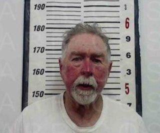 Hombre admite dispararle a un perro en el condado Starr