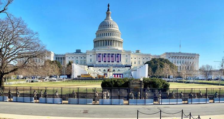 Airbnb cancelará reservaciones en Washington para toma de posesión