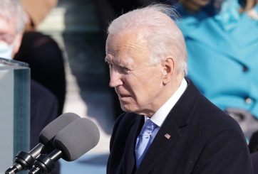 Discurso de inauguración del presidente Joe Biden
