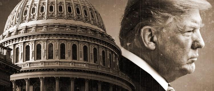 Congresistas del sur de Texas hablan de su voto a favor de juicio a Trump