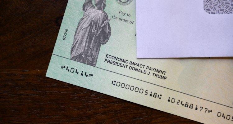 ¿Qué hacer si no te llega el cheque de estímulo?