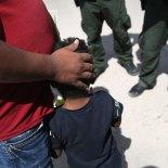 Patrulla fronteriza detiene a inmigrante