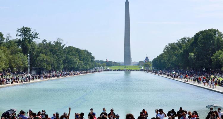 Tras «amenazas creíbles» se suspenden visitas al monumento de Washington