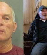 Arrestan a hombre captado en el escritorio de Pelosi durante motín