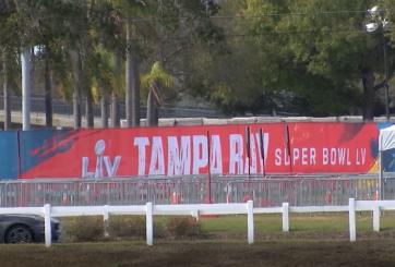 Super Bowl Experience: La magia del fútbol en las calles de Tampa