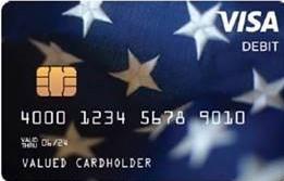 Millones de tarjetas con pago de estímulo serán enviadas esta semana