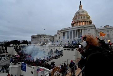 Asalto al Capitolio: Cuestionan la seguridad ante hechos violentos
