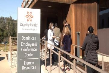 Vacunación en el Dominican; condado de Santa Cruz hace alianza con Safeway
