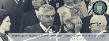 Carlos romero juramentando