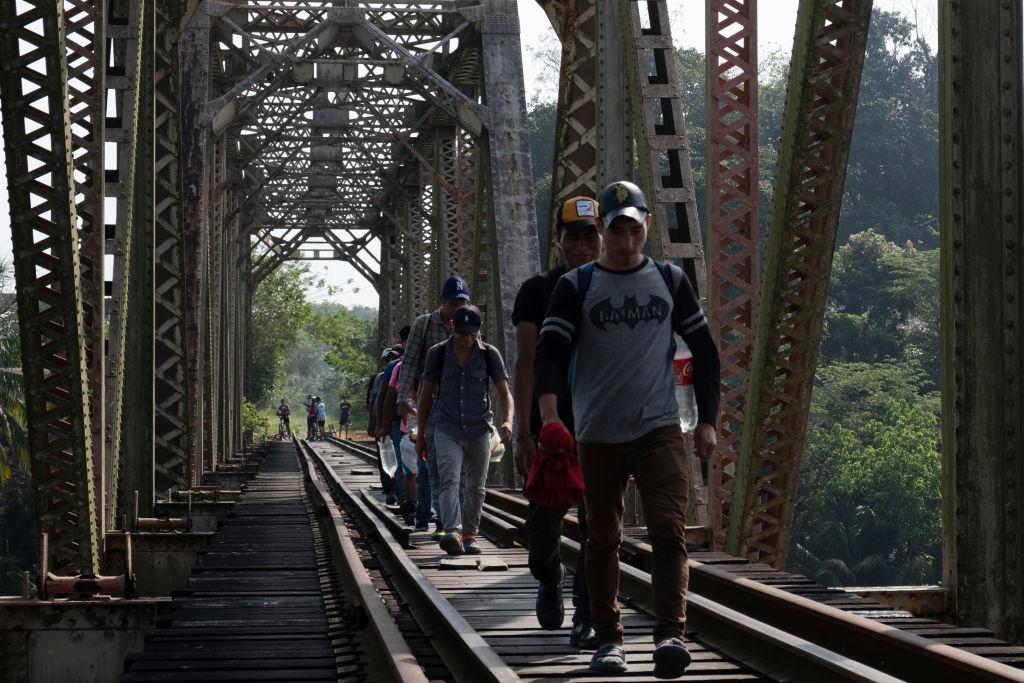 jornada migrante