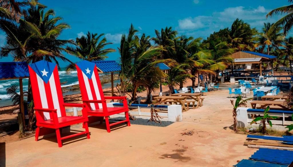 Puerto Rico viajes