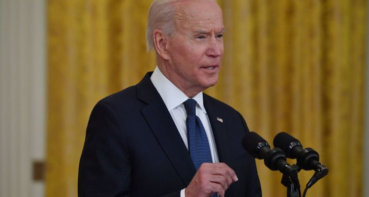 Biden: Si no aceptan ofertas de trabajo perderán beneficios de desempleo