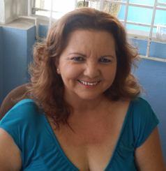 Rosa Miranda