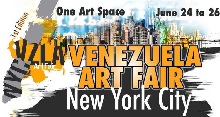 Hoy comienza el primer festival de arte venezolano en Nueva York