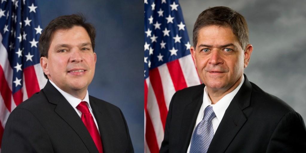 Congresistas de Texas