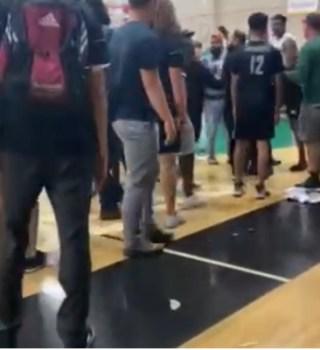 Despiden a entrenador de preparatoria Coronado tras lanzamiento de tortillas en juego escolar