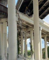 Houston reconstrucción de la I-610 West Loop / I-69 Southwest Freeway