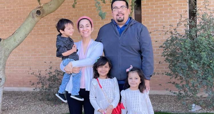 La lucha que emprende un matrimonio de Arizona por la calidad del aire
