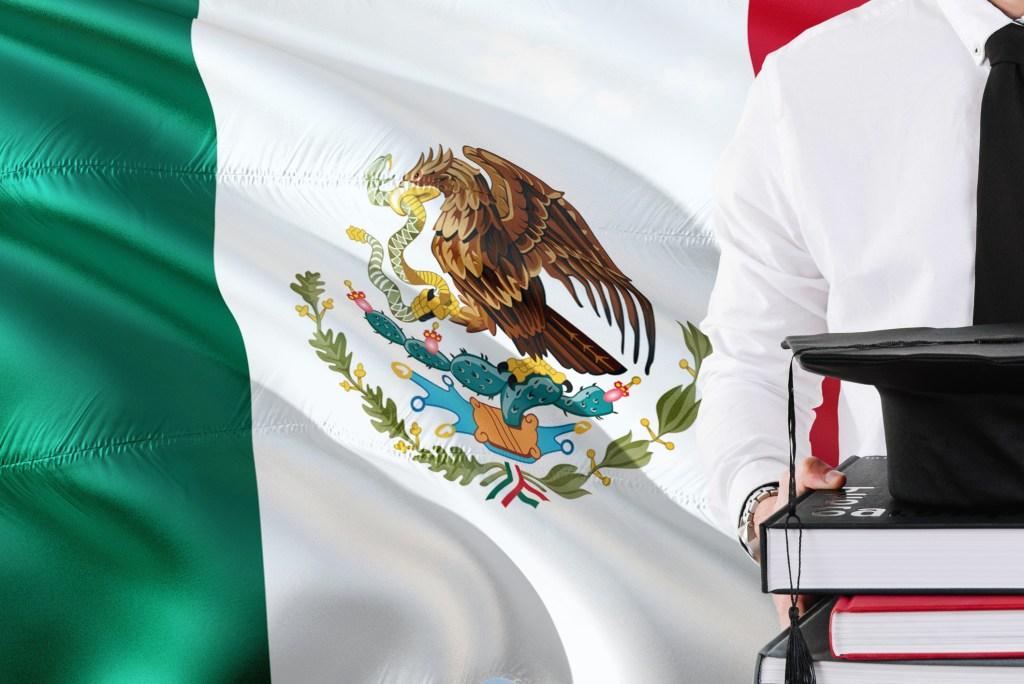 mexico grad
