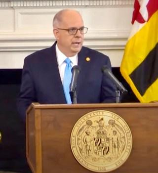 Reacciones ante el levantamiento del Estado de Emergencia en Maryland