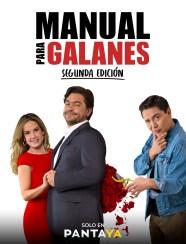 MANUAL PARA GALANES - SEGUNDA TEMPORADA