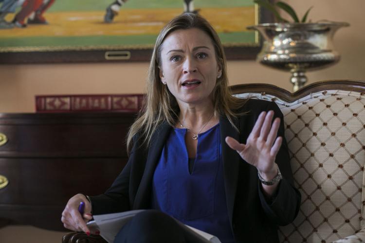 Julia Keleher, Coertesía ElVocero.com