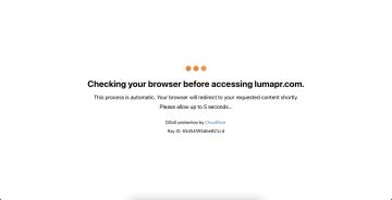 Esta página sale cuando se visita el portal de LUMA Energy.