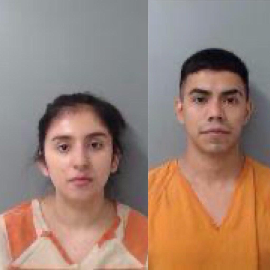 secuestro Laredo