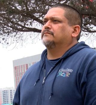 San Dieguino que estuvo encarcelado comparte su historia inspiradora en medio de preocupante ola de violencia