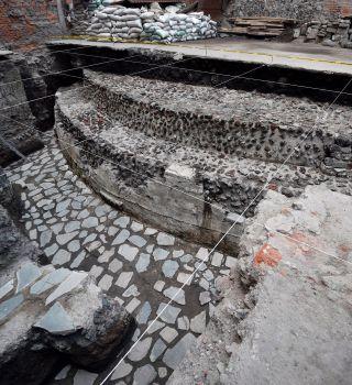 México vuelve a sepultar hallazgos arqueológicos por gastos de la pandemia