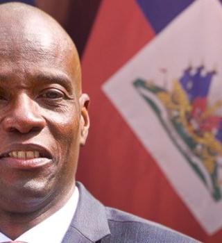 Cierran aeropuerto de Haití tras asesinato del presidente